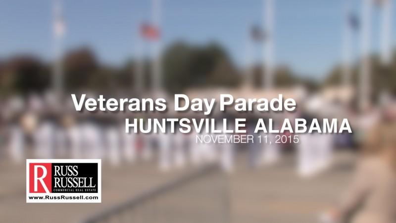 Veterans Day Parade 2015 Thumb