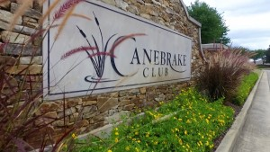 Winter Homes at Canebrake